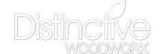 Distinctive Woodwork Logo
